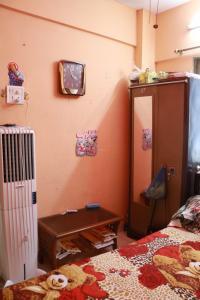 Bedroom Image of Edward's PG in Mira Road East