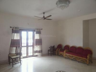 Gallery Cover Image of 3500 Sq.ft 3 BHK Independent Floor for rent in Amrutahalli for 50000