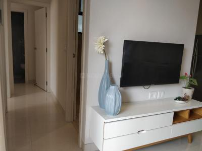 Gallery Cover Image of 695 Sq.ft 2 BHK Apartment for buy in Hanspukuria for 4500000