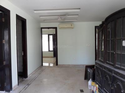Gallery Cover Image of 1600 Sq.ft 3 BHK Independent Floor for rent in Sector 23 for 25000