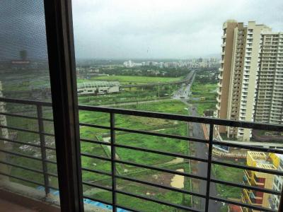 Gallery Cover Image of 1070 Sq.ft 2 BHK Apartment for buy in Juhi Niharika Residency, Kharghar for 10500000