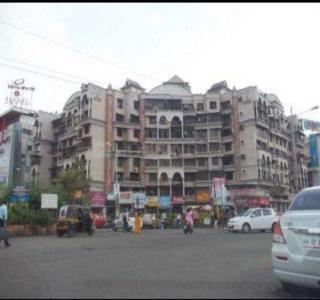 Gallery Cover Image of 1095 Sq.ft 2 BHK Apartment for buy in Concrete Sai Swar, Kharghar for 9500000