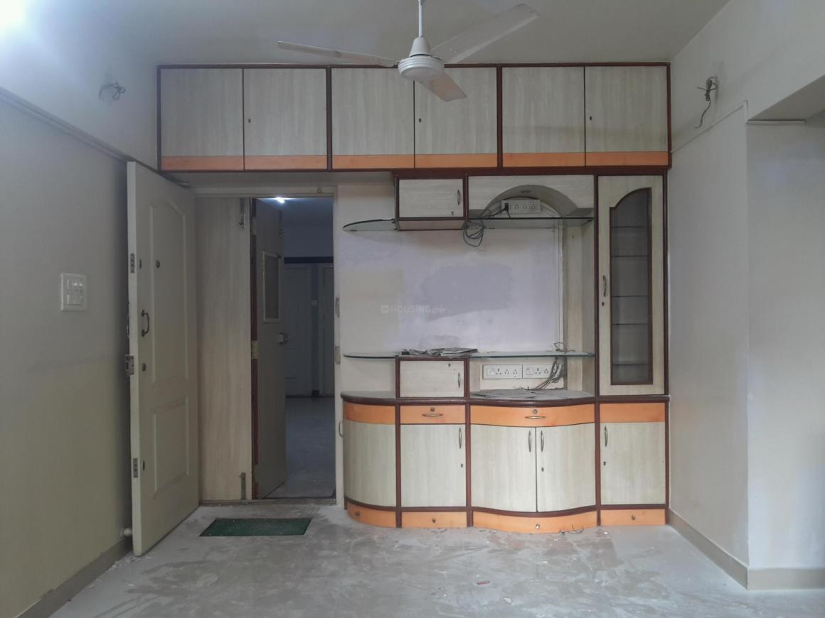 Living Room Image of 950 Sq.ft 2 BHK Apartment for rent in Chembur for 35000