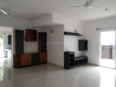 Gallery Cover Image of 1800 Sq.ft 3 BHK Apartment for rent in Jogupalya for 60000
