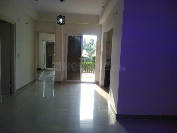 Living Room Image of 860 Sq.ft 2 BHK Apartment for rent in Noida Extension for 10000