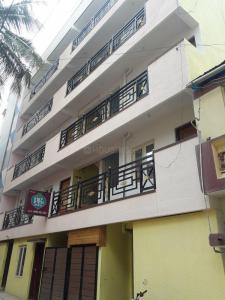 Building Image of Micasa PG in Nagavara