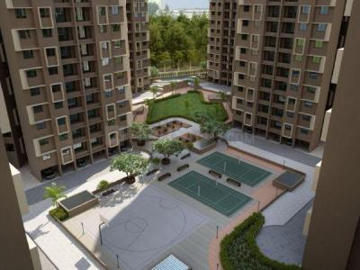 Gallery Cover Image of 1880 Sq.ft 3 BHK Apartment for buy in Shela for 5264000