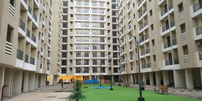 Gallery Cover Image of 650 Sq.ft 1 BHK Apartment for buy in Virar West for 2900000
