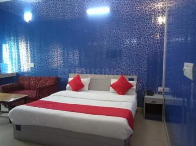 Gallery Cover Image of 450 Sq.ft 1 RK Independent Floor for rent in Govindpuri for 9000