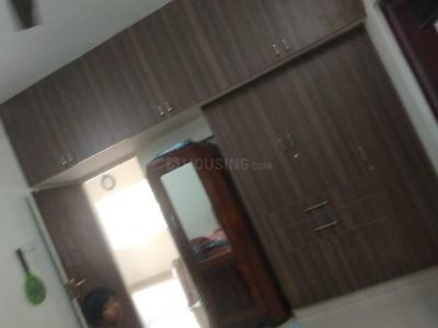 Gallery Cover Image of 1350 Sq.ft 3 BHK Independent Floor for buy in Perumbakkam for 7200000