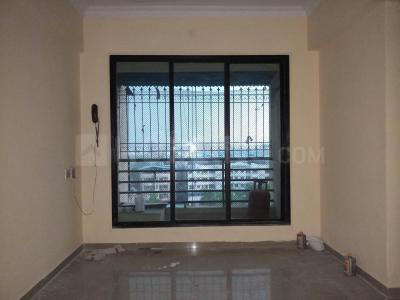 Gallery Cover Image of 606 Sq.ft 1 BHK Apartment for buy in Bhoomi Dhara Apartment, Kamothe for 5400000