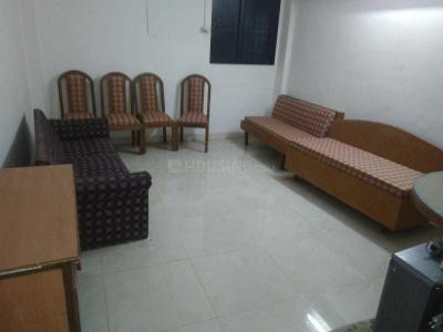 Gallery Cover Image of 1100 Sq.ft 2 BHK Apartment for rent in Andheri East for 45000