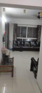 Gallery Cover Image of 1695 Sq.ft 3 BHK Apartment for rent in Kolte Patil Western Avenue, Wakad for 26000