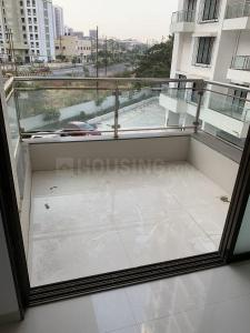 Gallery Cover Image of 1050 Sq.ft 2 BHK Apartment for rent in Virar West for 14000