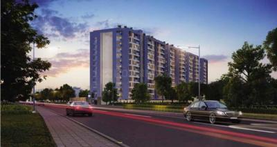 Gallery Cover Image of 1925 Sq.ft 3 BHK Apartment for buy in Puravankara Somerset House, Guindy for 21200000