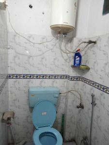 Bathroom Image of Girls PG in Janakpuri
