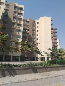 Gallery Cover Image of 650 Sq.ft 1 BHK Apartment for rent in Palava Phase 1 Nilje Gaon for 12000