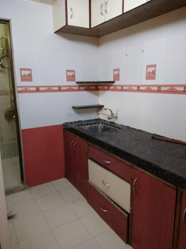 Kitchen Image of 1300 Sq.ft 4 BHK Apartment for rent in Vile Parle East for 100000