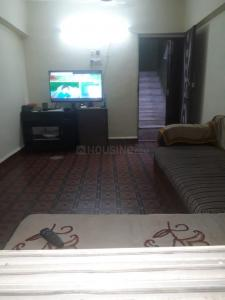 Gallery Cover Image of 1050 Sq.ft 2 BHK Apartment for rent in Airoli for 20000