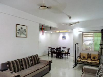 Gallery Cover Image of 2400 Sq.ft 3 BHK Apartment for buy in Manjalpur for 6000000