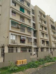 Gallery Cover Image of 945 Sq.ft 1 BHK Apartment for rent in Near Nirma University On SG Highway for 9000