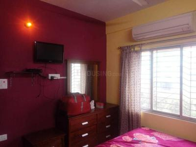 Gallery Cover Image of 960 Sq.ft 2 BHK Apartment for rent in East Kolkata Township for 20000