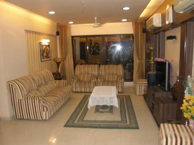 Gallery Cover Image of 1830 Sq.ft 3 BHK Apartment for buy in Sanpada for 37000000