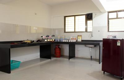 Kitchen Image of PG 4643525 Baner in Baner