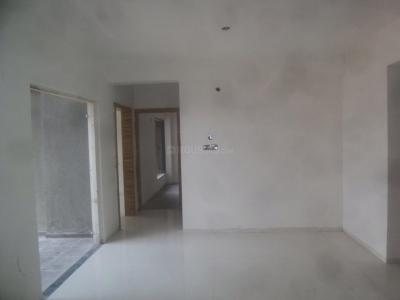 Gallery Cover Image of 1170 Sq.ft 3 BHK Apartment for rent in Lohegaon for 18000