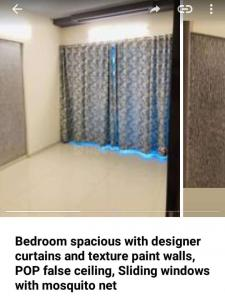 Gallery Cover Image of 1200 Sq.ft 3 BHK Apartment for buy in Global City, Virar West for 6541000