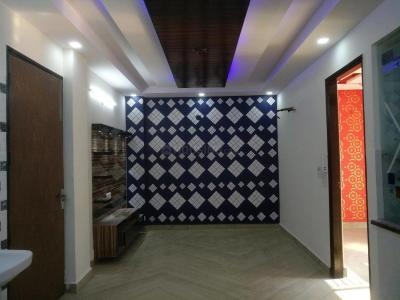 Gallery Cover Image of 810 Sq.ft 3 BHK Apartment for buy in Mansa Ram Park for 4500000