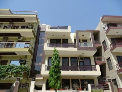 Gallery Cover Image of 5400 Sq.ft 9 BHK Independent House for buy in Sector 47 for 31000000