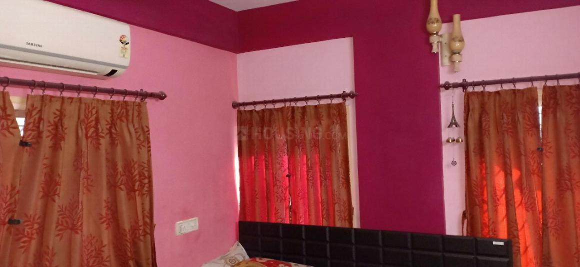 Bedroom Image of 1100 Sq.ft 2 BHK Apartment for rent in Keshtopur for 11500