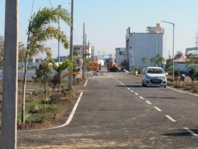 900 Sq.ft Residential Plot for Sale in Ambattur, Chennai