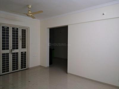 Gallery Cover Image of 1050 Sq.ft 2 BHK Apartment for rent in New Sangvi for 13000