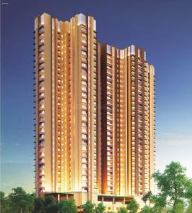 Gallery Cover Image of 1335 Sq.ft 3 BHK Apartment for buy in Tollygunge for 15573420