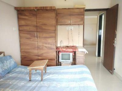 Gallery Cover Image of 880 Sq.ft 2 BHK Apartment for rent in Borivali West for 45000