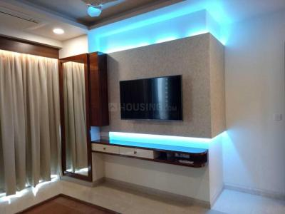 Gallery Cover Image of 1320 Sq.ft 2 BHK Apartment for rent in Indiabulls Blu Tower A, Worli for 190000
