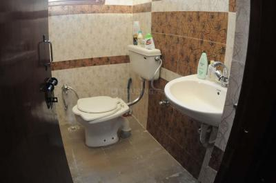 Common Bathroom Image of Vidya Manison in Karol Bagh