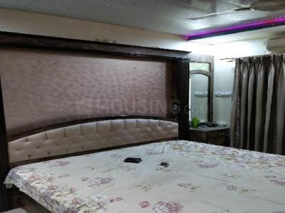 Gallery Cover Image of 624 Sq.ft 1 BHK Apartment for rent in Symphony, Kharghar for 10500