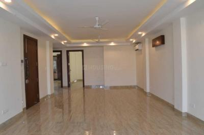 Gallery Cover Image of 1600 Sq.ft 3 BHK Independent Floor for rent in Kalkaji for 60000