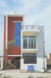 Gallery Cover Image of 2200 Sq.ft 4 BHK Apartment for buy in Mantra Happy Homes, BHEL Township for 6900000