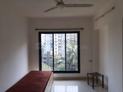 Gallery Cover Image of 600 Sq.ft 1 BHK Apartment for rent in Santacruz East for 33000