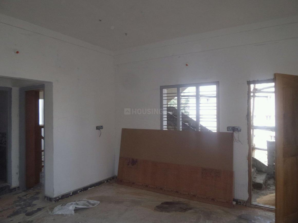 Living Room Image of 1000 Sq.ft 2 BHK Independent Floor for buy in Hegganahalli for 7200000