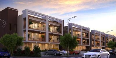 Gallery Cover Image of 1850 Sq.ft 4 BHK Independent Floor for buy in Mapsko City Homes, Sector 27 for 3800000