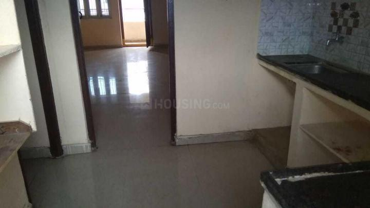 Kitchen Image of 1100 Sq.ft 2 BHK Apartment for rent in Bandlaguda Jagir for 9000