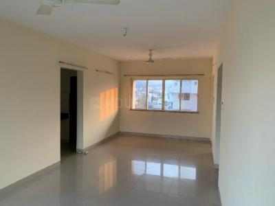 Gallery Cover Image of 900 Sq.ft 3 BHK Apartment for rent in Ghatkopar West for 45000