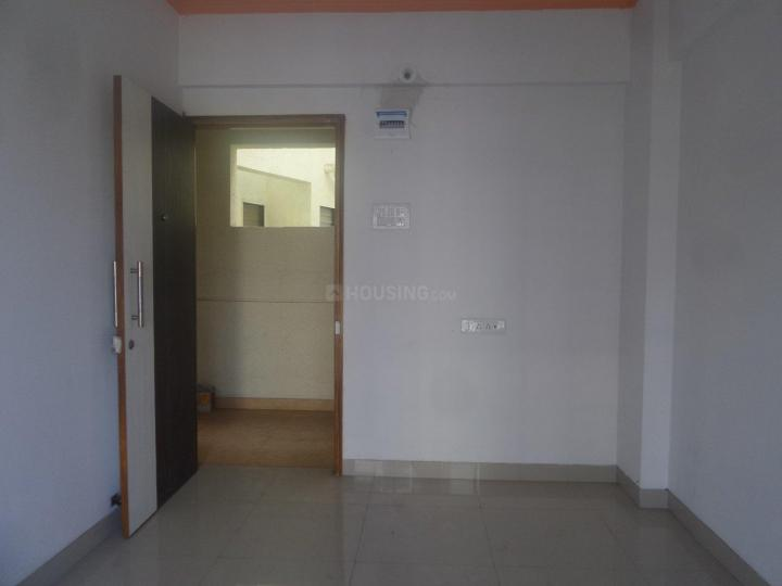 Living Room Image of 650 Sq.ft 1 BHK Apartment for rent in Kalamboli for 7500