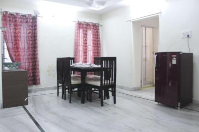 Dining Room Image of PG 4642668 Kondapur in Kondapur