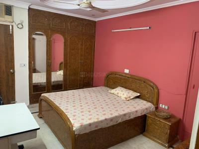 Bedroom Image of Sahni Boys P.g. in Patel Nagar